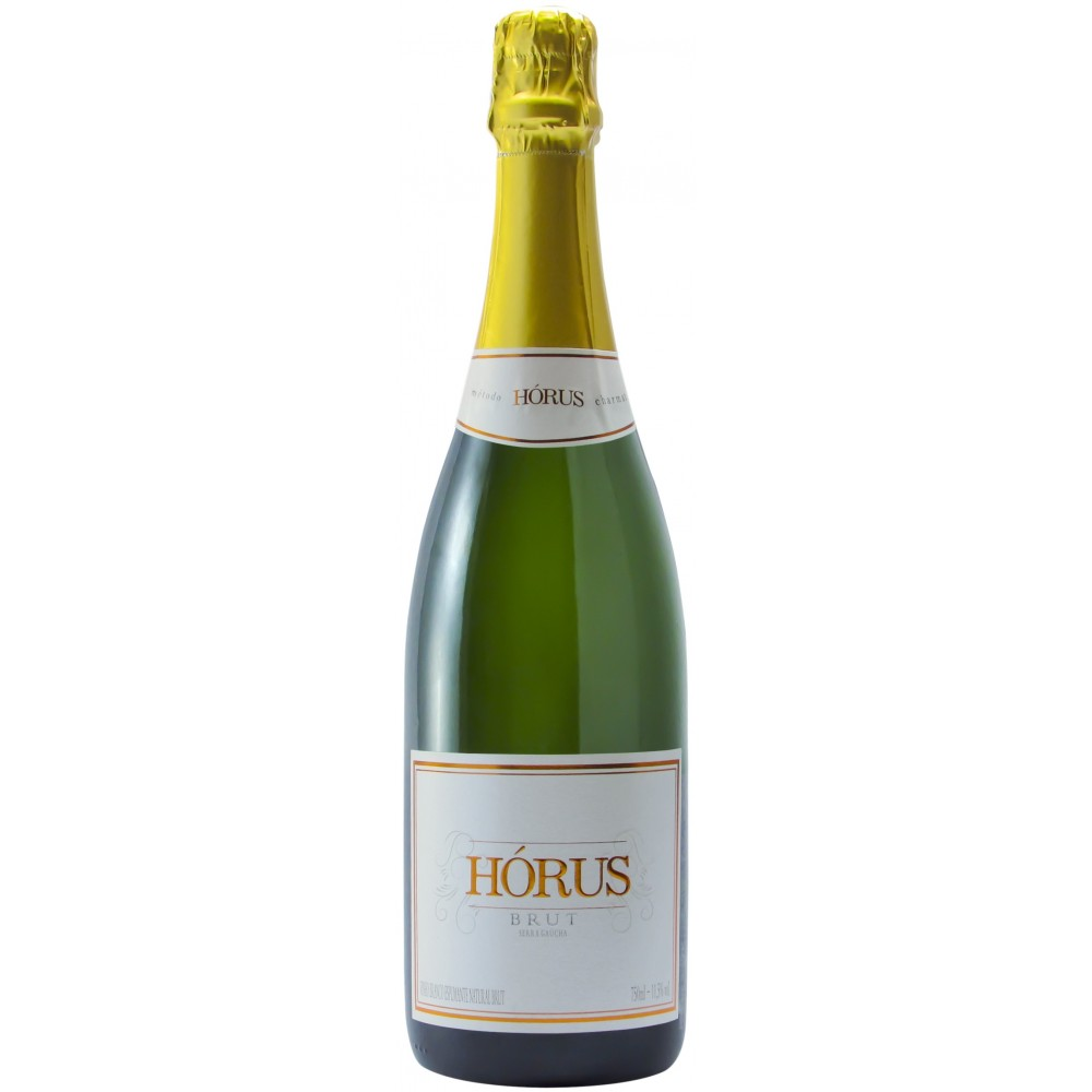 Espumante Hórus Brut 750ml