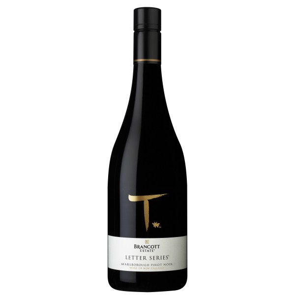 Vinho Brancott Estate Letter Series T Pinot Noir 750ml
