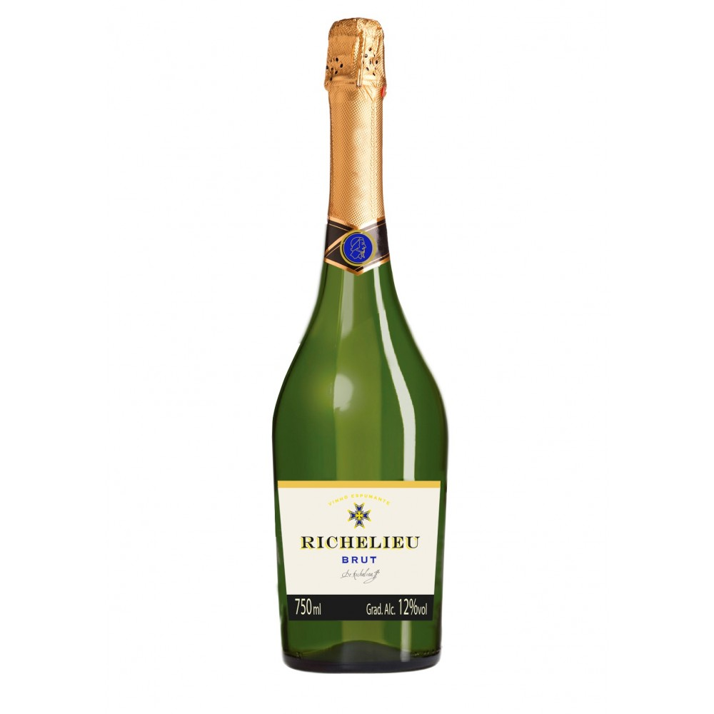 Espumante Richelieu Brut 750ml
