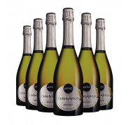 Pack Espumante Ponto Nero Celebration Moscatel 750ml
