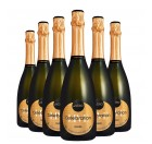 Pack Espumante Ponto Nero Live Celebration Glera Prosecco 750ml