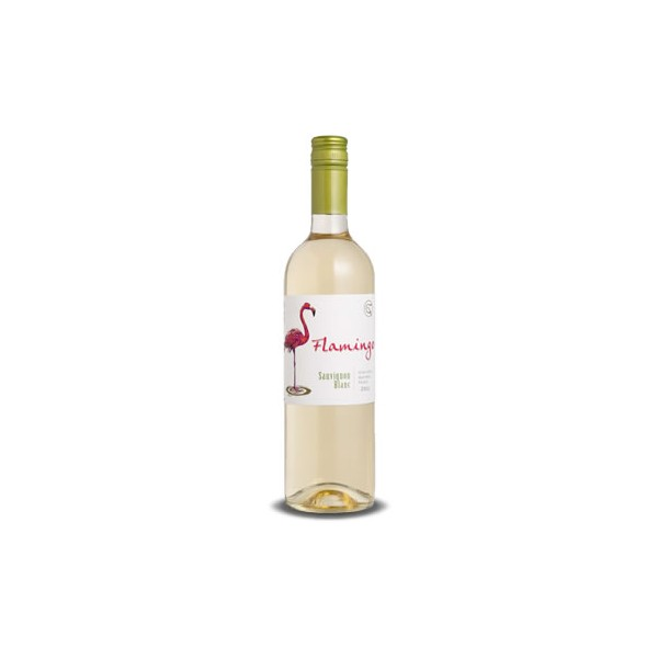 Vinho Flamingo Sauvignon Blanc 750ml
