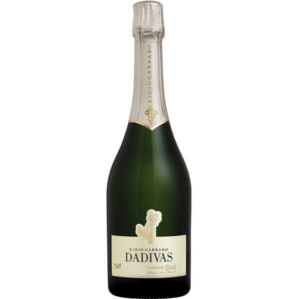 Espumante Lidio Carraro Dádivas Brut 750ml