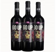 Trio Vinho GO UP Reserva Blend 750ml