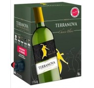 Vinho Terranova Chenin Blanc Bag in Box 5L