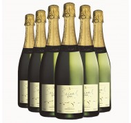 Pack Espumante Miolo Seival Brut 750ml