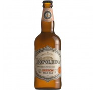 Cerveja Leopoldina Session Pale Ale 500ml