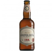 Cerveja Leopoldina India Pale Ale - IPA 500ml
