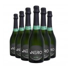 Pack Espumante Ponto Nero Cult SO2 FREE 750ml