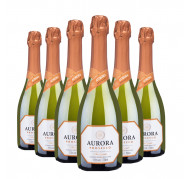 Pack Espumante Aurora Prosecco 750ml