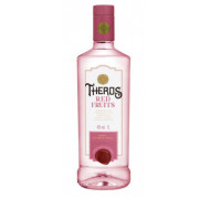 Gin Theros Salton Red Fruits 1L